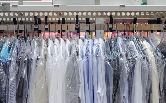 Nettoyage vêtements Allauch
