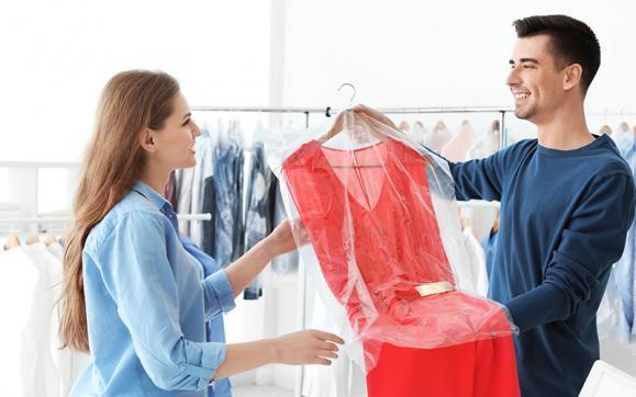 Pressing vêtements Plan-de-Cuques